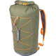 Exped Cloudburst 25 Backpack dark olive